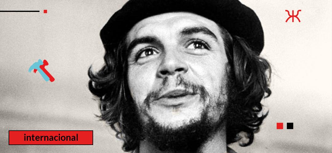 O socialismo ou como Che Guevara ajudou seu carrasco