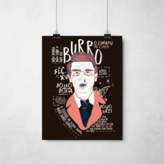 Poster Bolsobosta