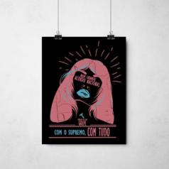 Poster Spoiler - Um grande acordo Nacional