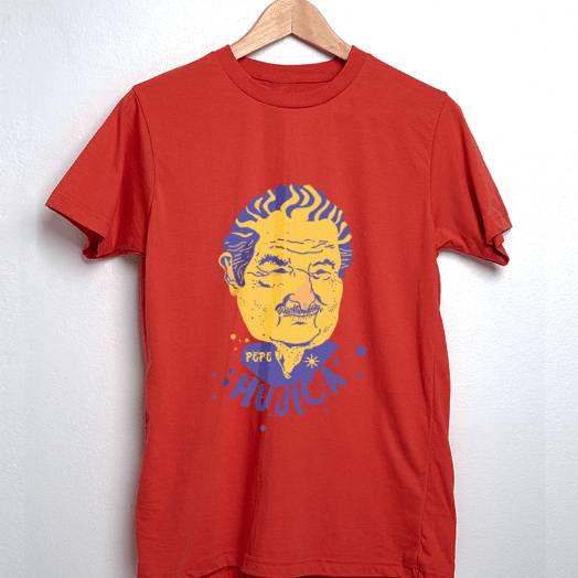 Camiseta Pepe Mujica