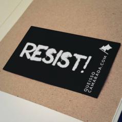 Adesivo Resist
