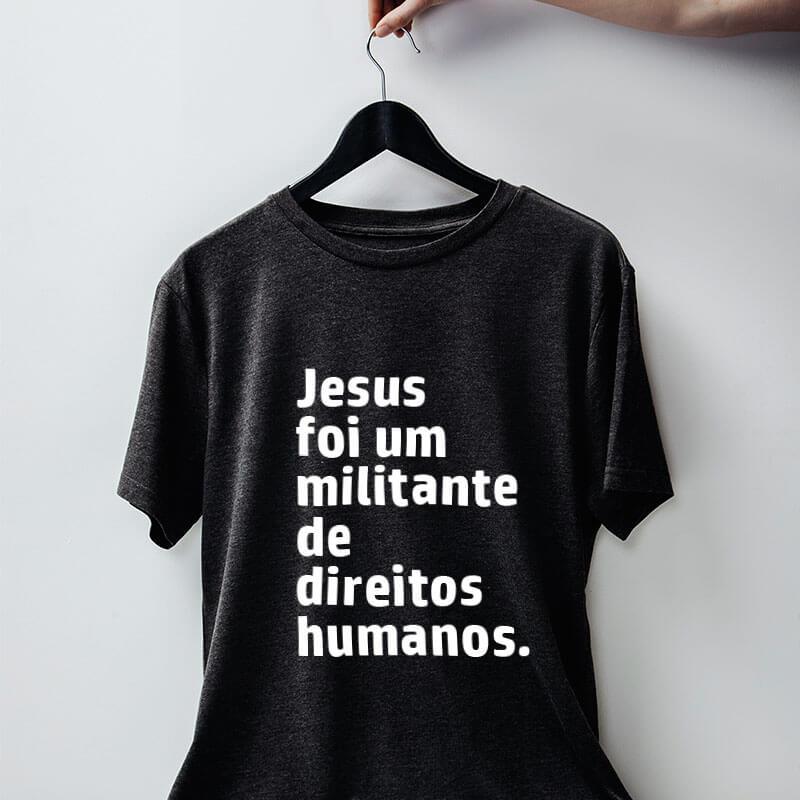 Camiseta-chumbo-Jesus-e-direitos-humanos