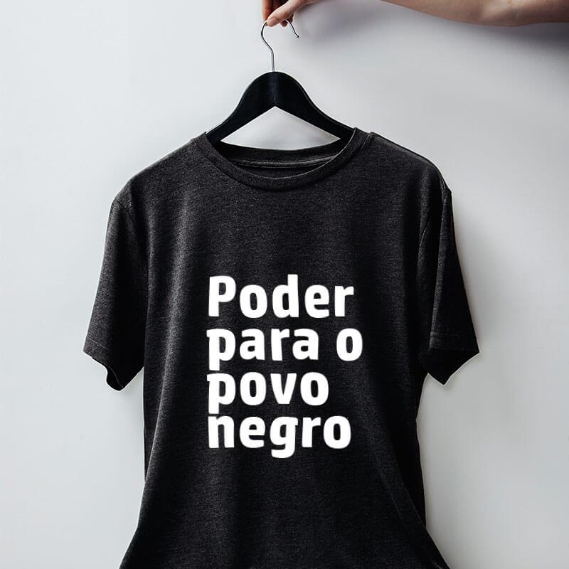 Camiseta-chumbo-Poder-para-o-povo-negro