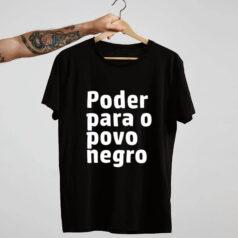 Camiseta-preta-Poder-para-o-povo-negro