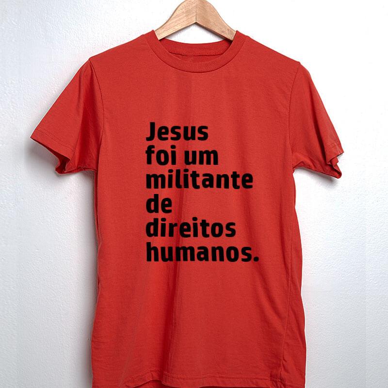 Camiseta-vermelha-Jesus-e-direitos-humanos