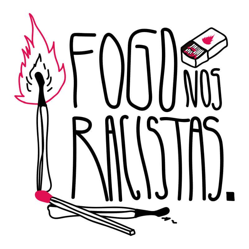 Ilustração de Alinne Martins