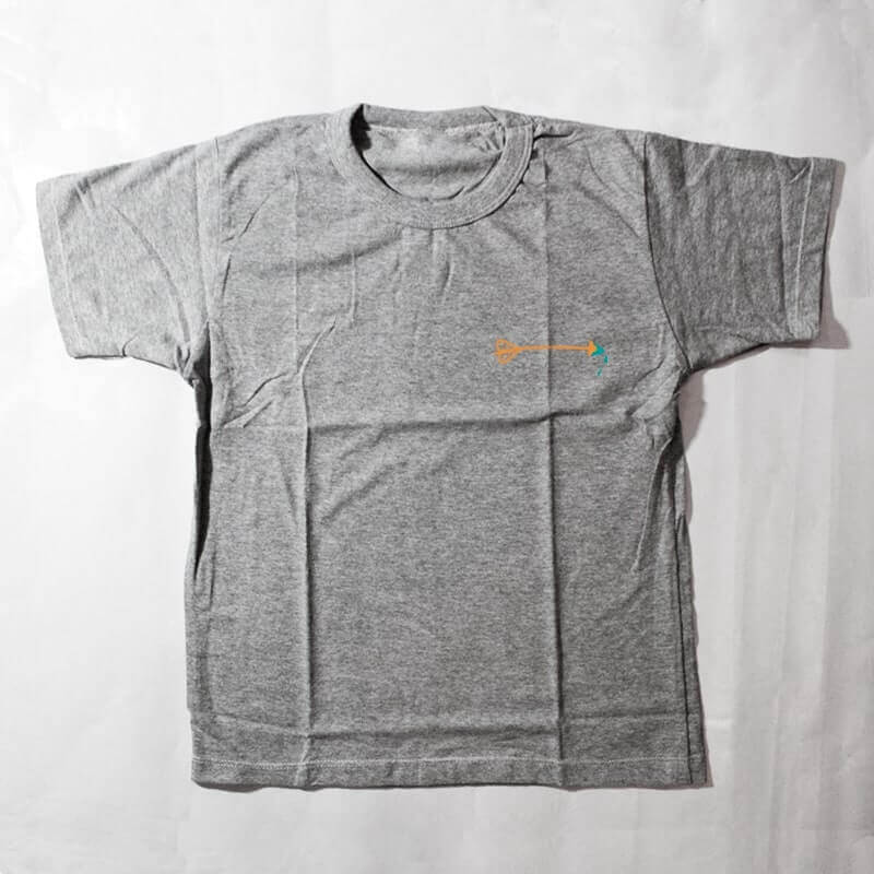 camiseta infantil - frida kahlo -