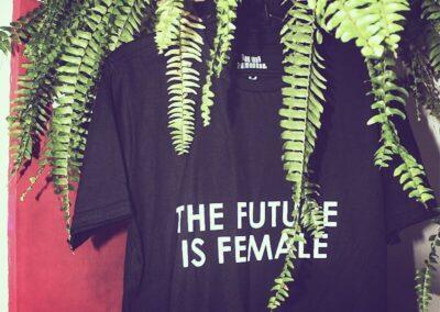 Camiseta de algodão 30.1 Penteada que isso camarada cliente116