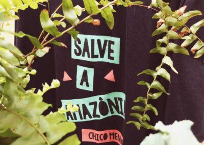Camiseta de algodão 30.1 Penteada que isso camarada cliente25