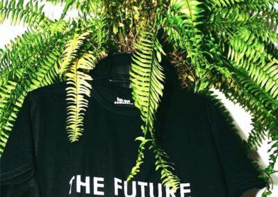 Camiseta de algodão 30.1 Penteada que isso camarada cliente3
