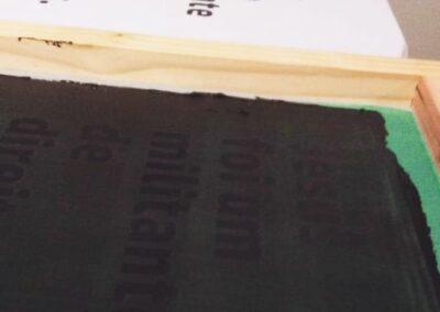 Camiseta de algodão 30.1 Penteada que isso camarada cliente78