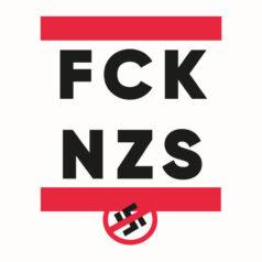 Ilustração FKS NZS por Alinne Martins