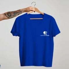 camiseta-azul-camarada pincel