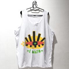 camiseta-regata-branca-cannabis é mato
